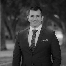 Ben Salm, Sales representative