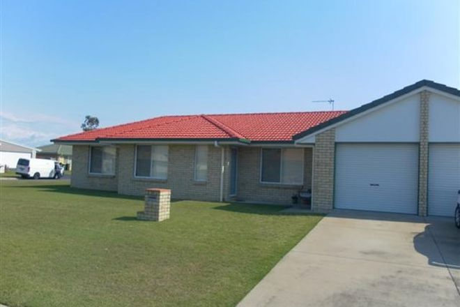 Picture of 17 Kirton Road, POINT VERNON QLD 4655