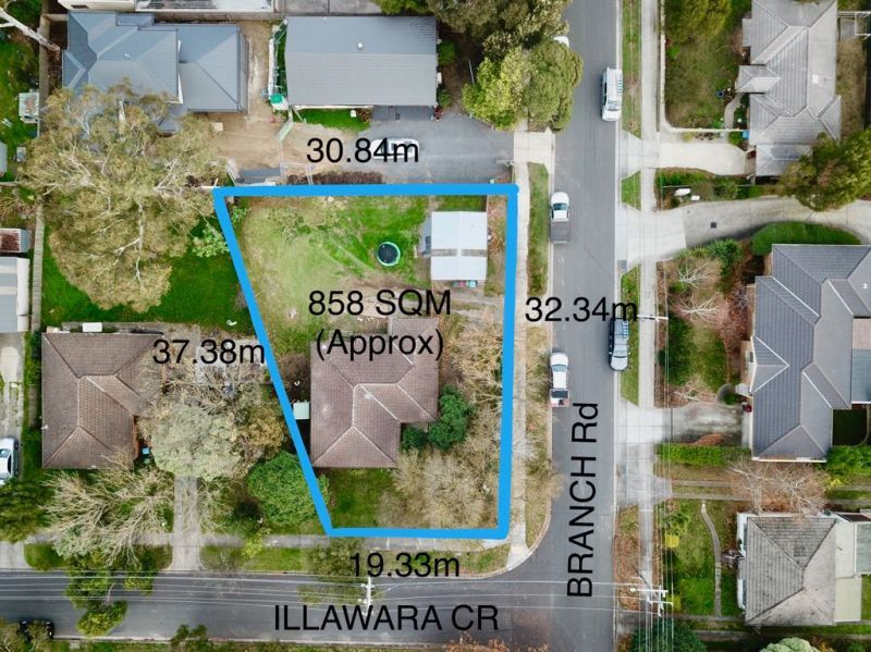 2 Illawarra Crescent, Bayswater North VIC 3153, Image 0