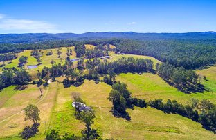 Picture of Lot 108/1274 Harvey Siding Road, Curra QLD 4570