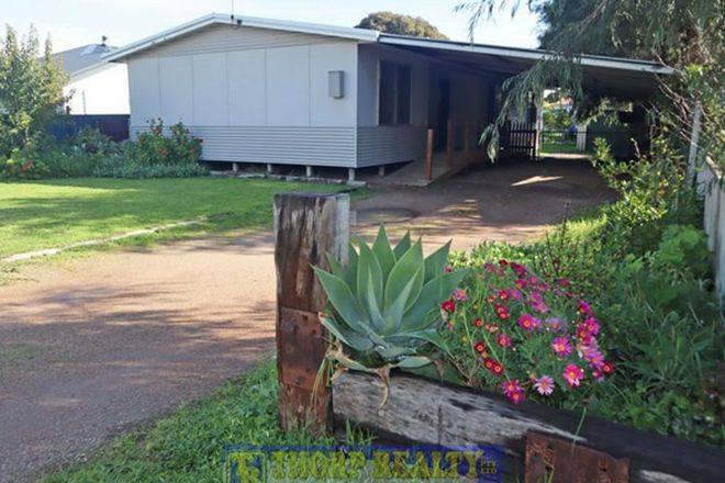 Picture of 39 Downes Street, PINK LAKE WA 6450
