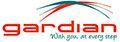 Gardian Real Estate's logo