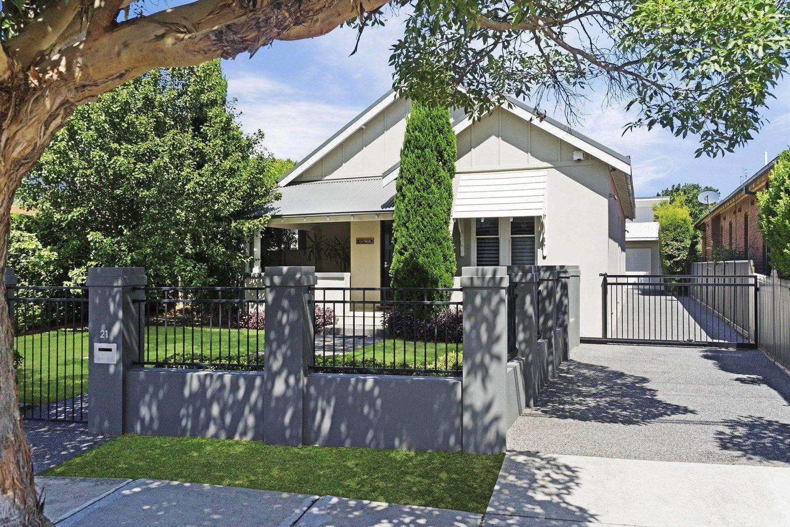 21 Everton Street, Hamilton East NSW 2303