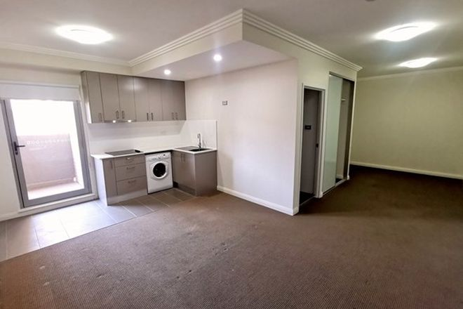 Picture of J 105A/81-86 COURALLIE AVENUE, HOMEBUSH WEST NSW 2140