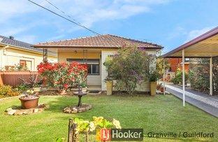 14 Elizabeth Street, Granville NSW 2142