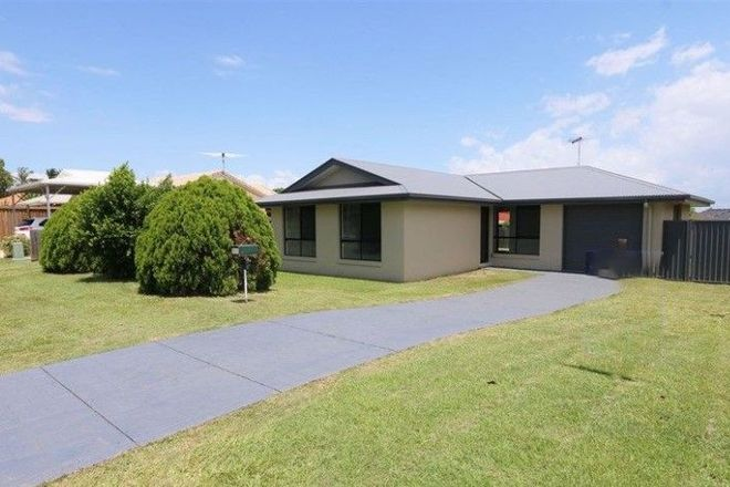 Picture of 39 Lachlan Crescent, SANDSTONE POINT QLD 4511