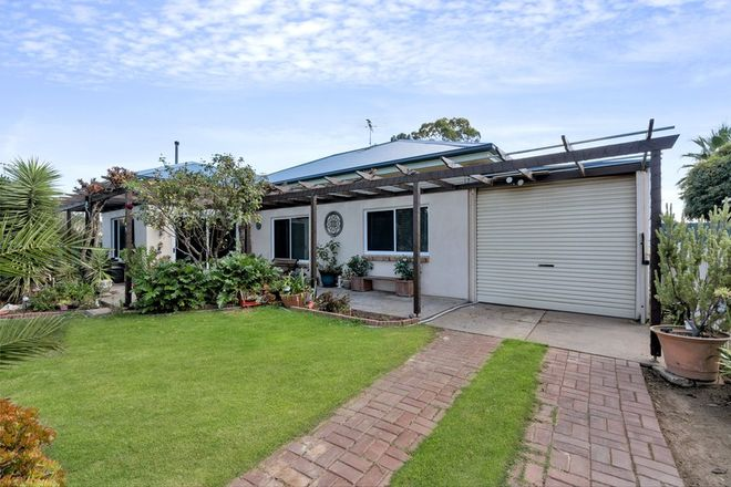 Picture of 95 Standen Street, MURRAY BRIDGE SA 5253