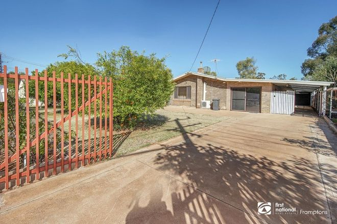 Picture of 30 Burke Street, EAST SIDE NT 0870