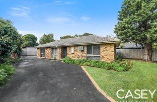 Picture of 12 Phillip Court, Cranbourne North VIC 3977