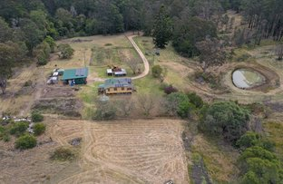 Picture of 163 Ravensbourne Dip Road, Ravensbourne QLD 4352
