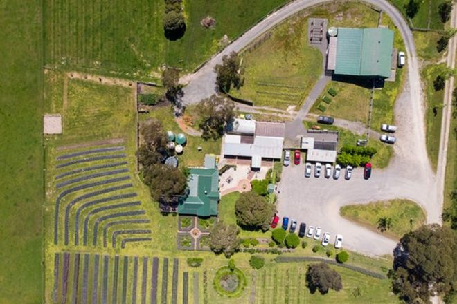 Picture of 3150 Princes Highway, BUNYIP VIC 3815