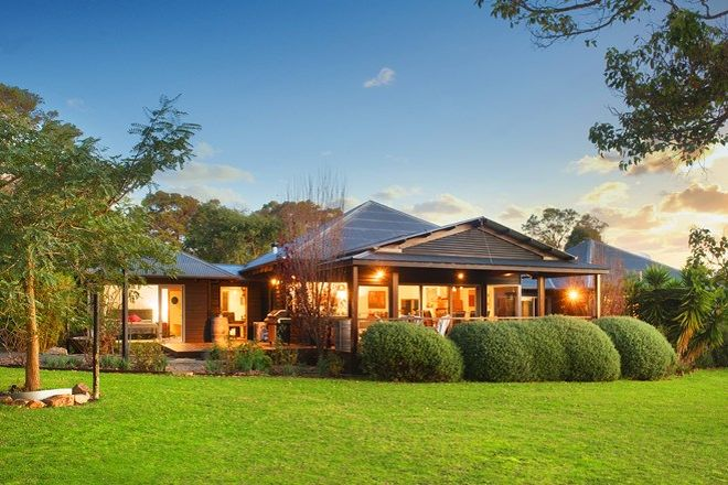 Picture of 480 Ellen Brook Road, COWARAMUP WA 6284