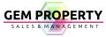 Gem Property Sales & Management's logo