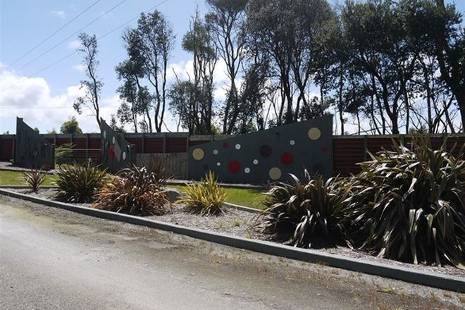 Picture of 298 Old Grassy Road, CURRIE TAS 7256