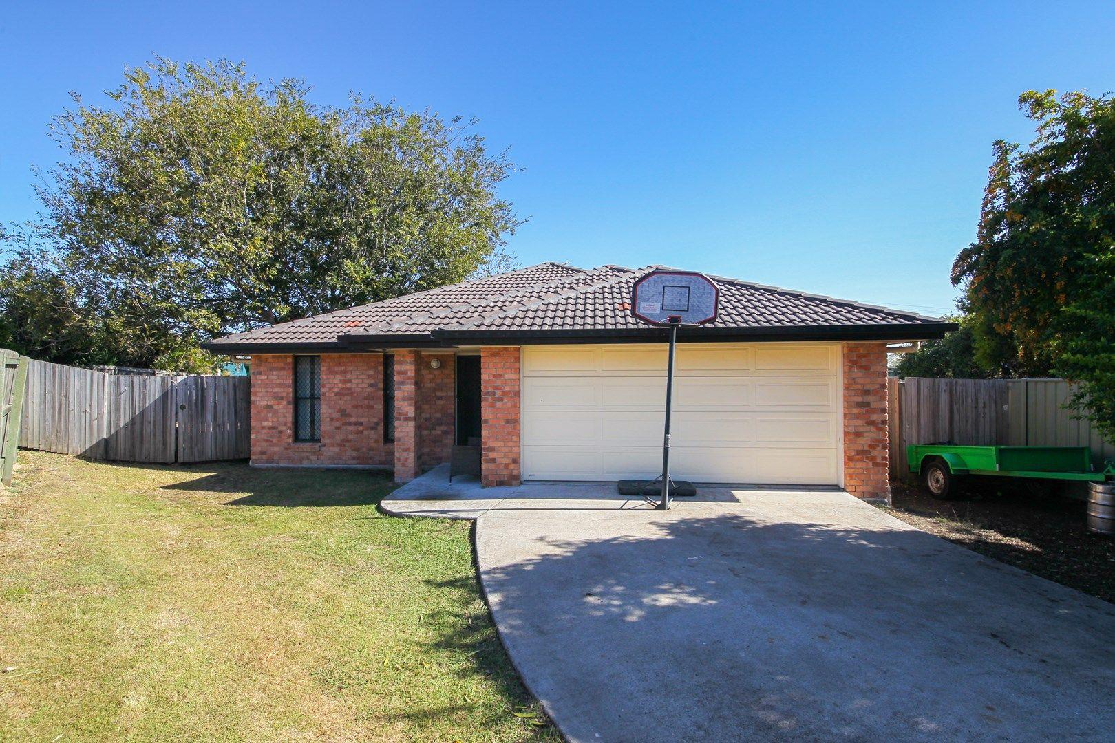 7 Dewhurst Crescent, Raceview QLD 4305, Image 0