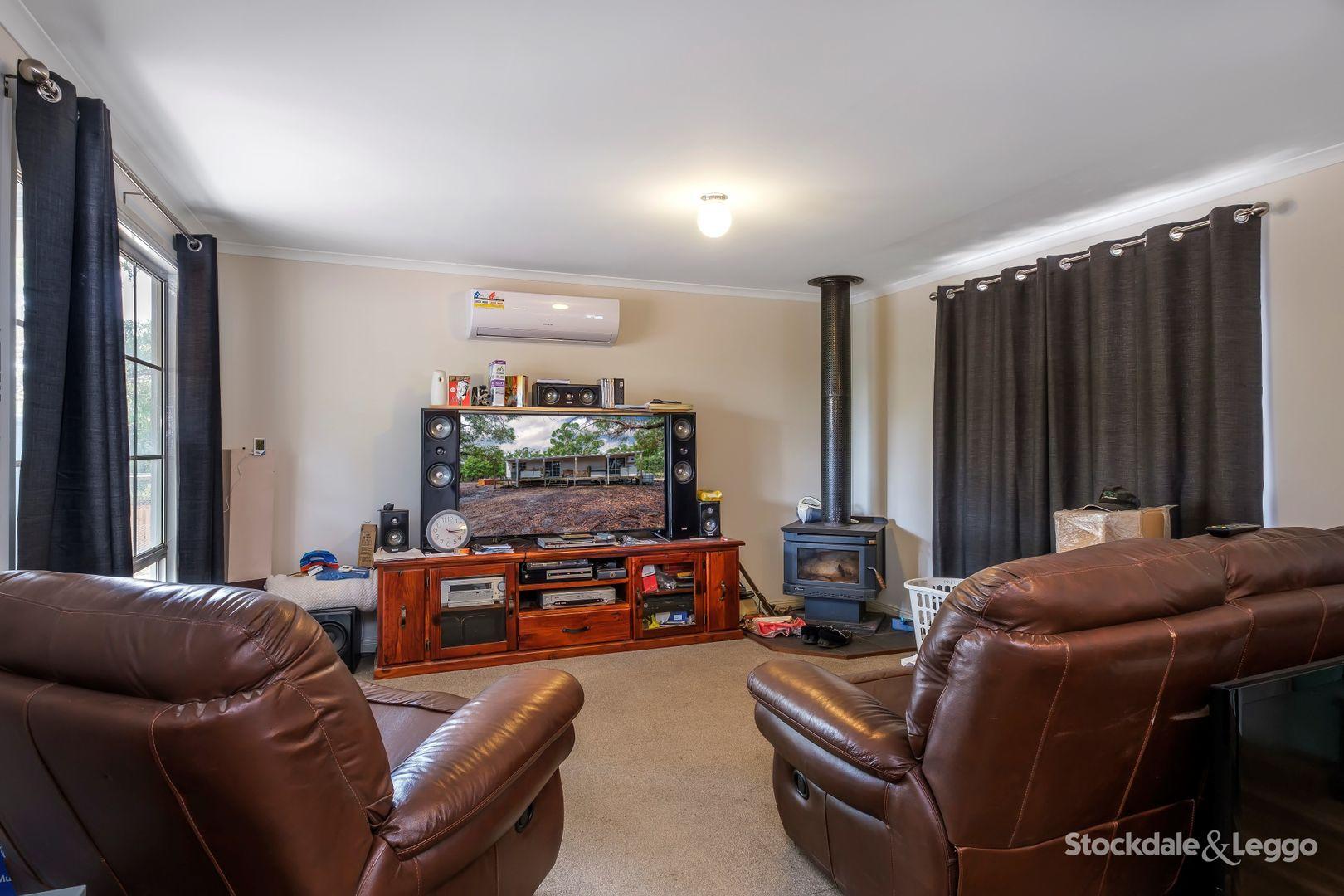 511 Brisbane Ranges Road, Mount Wallace VIC 3342, Image 2