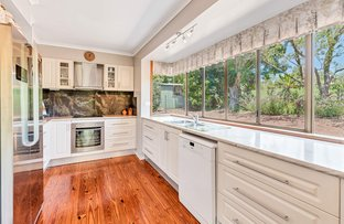Picture of 30 North Road, Lower Beechmont QLD 4211