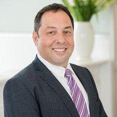 Darren Bonnici, Sales representative