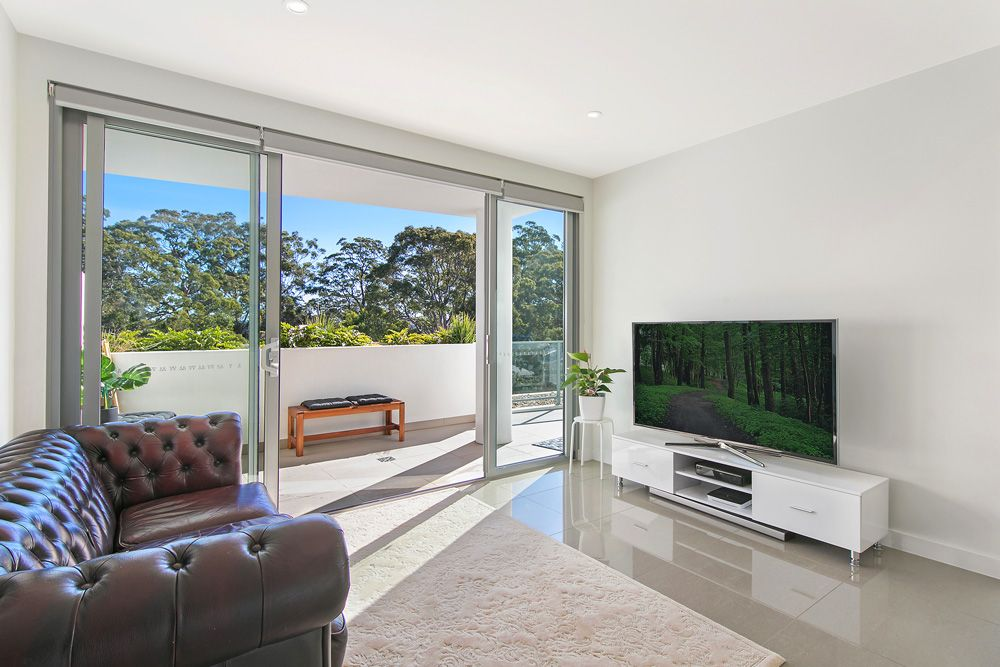 1303/169-177 Mona Vale Road, St Ives NSW 2075, Image 0
