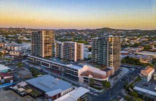 Picture of 30605/300 Old Cleveland Road, Coorparoo QLD 4151