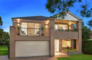Picture of 55 Woodbine Crescent, Ryde NSW 2112