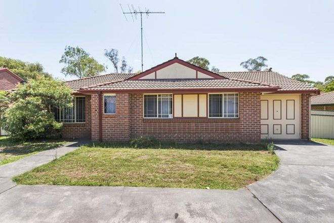Picture of 8/9 Troy Street, EMU PLAINS NSW 2750
