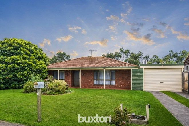 Picture of 10 Lancaster Avenue, NEWCOMB VIC 3219