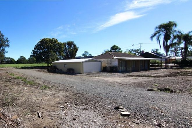Picture of 243 Sherbrooke Road, WILLAWONG QLD 4110
