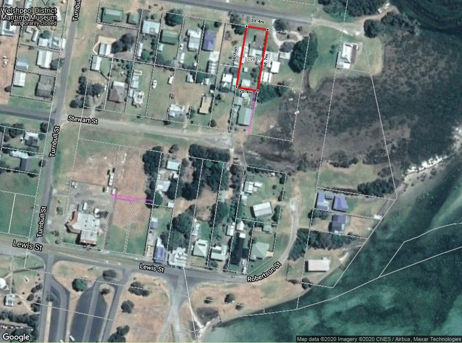 96 Townsend St, Port Welshpool VIC 3965, Image 1