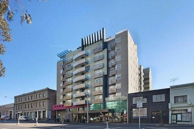 Picture of 202/118 Franklin Street, MELBOURNE VIC 3000
