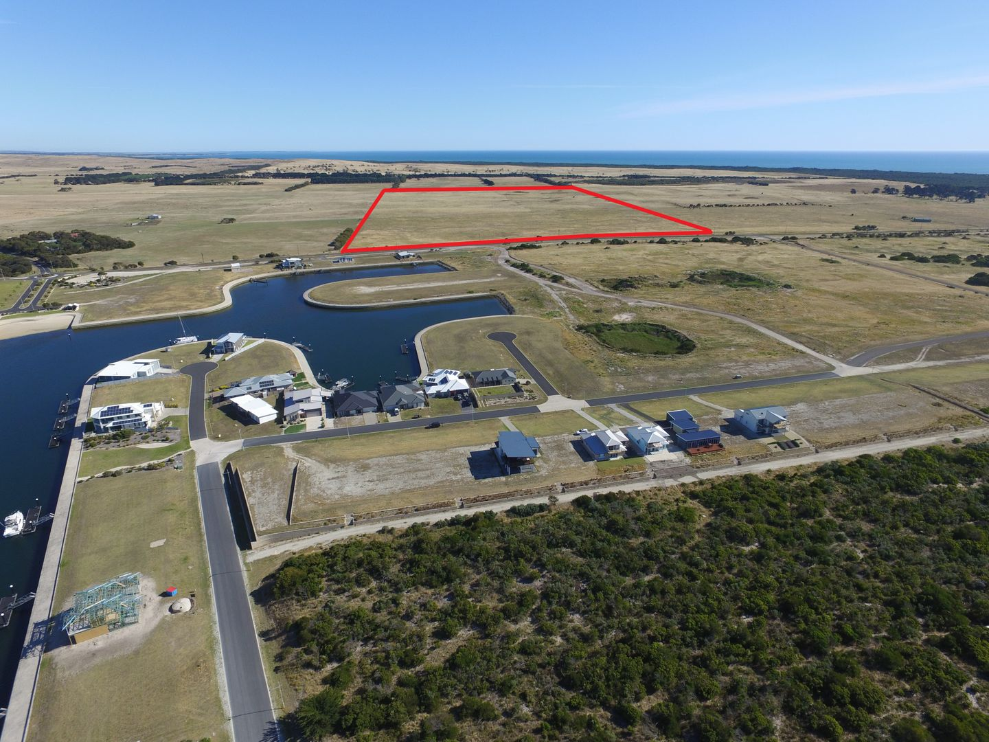 Lot 102 Rothalls Road, Cape Jaffa SA 5275, Image 2
