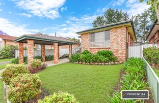 Picture of 12 Cullen Place, Minto NSW 2566