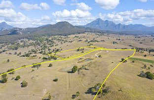 Picture of 208 Barney View Road, Palen Creek QLD 4287