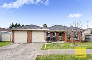 Picture of 24 Waratah Place, Grovedale VIC 3216