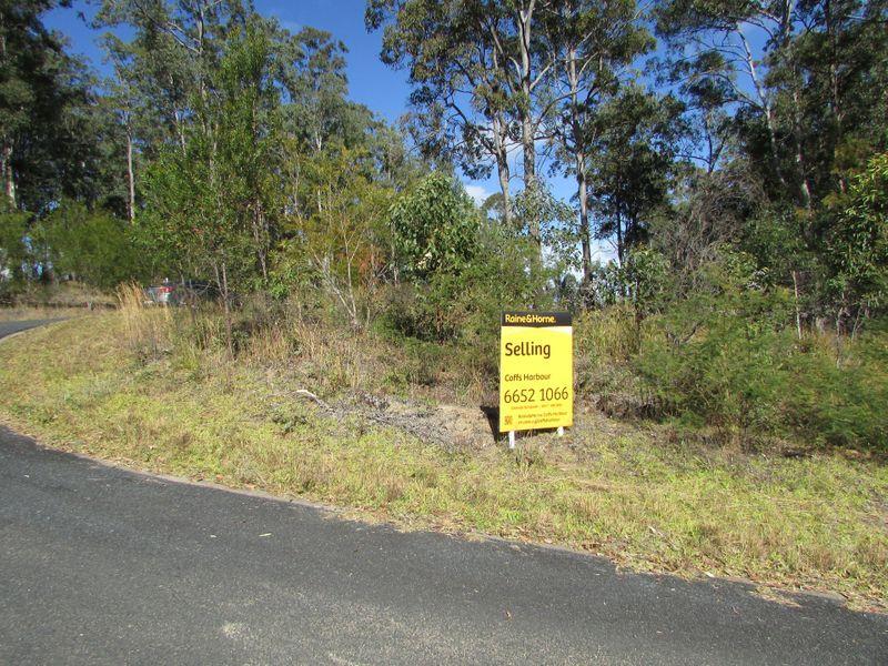 Lot 23 Sherwood Creek Road, Glenreagh NSW 2450, Image 1