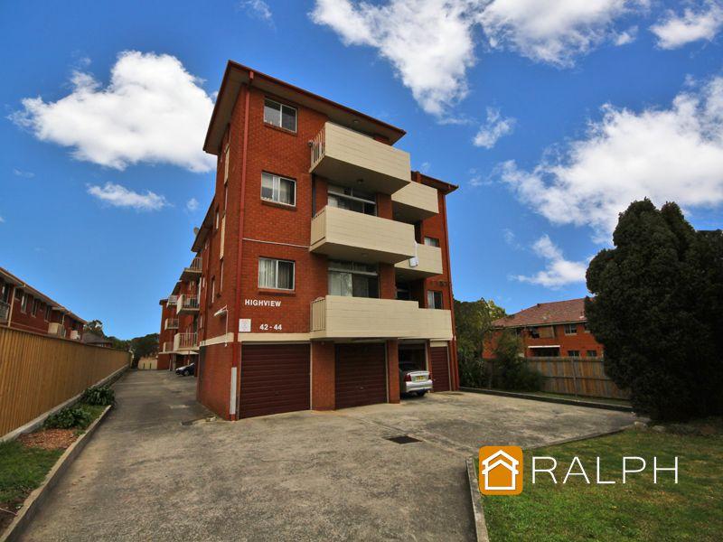 7/42 Fairmount Street, Lakemba NSW 2195, Image 0