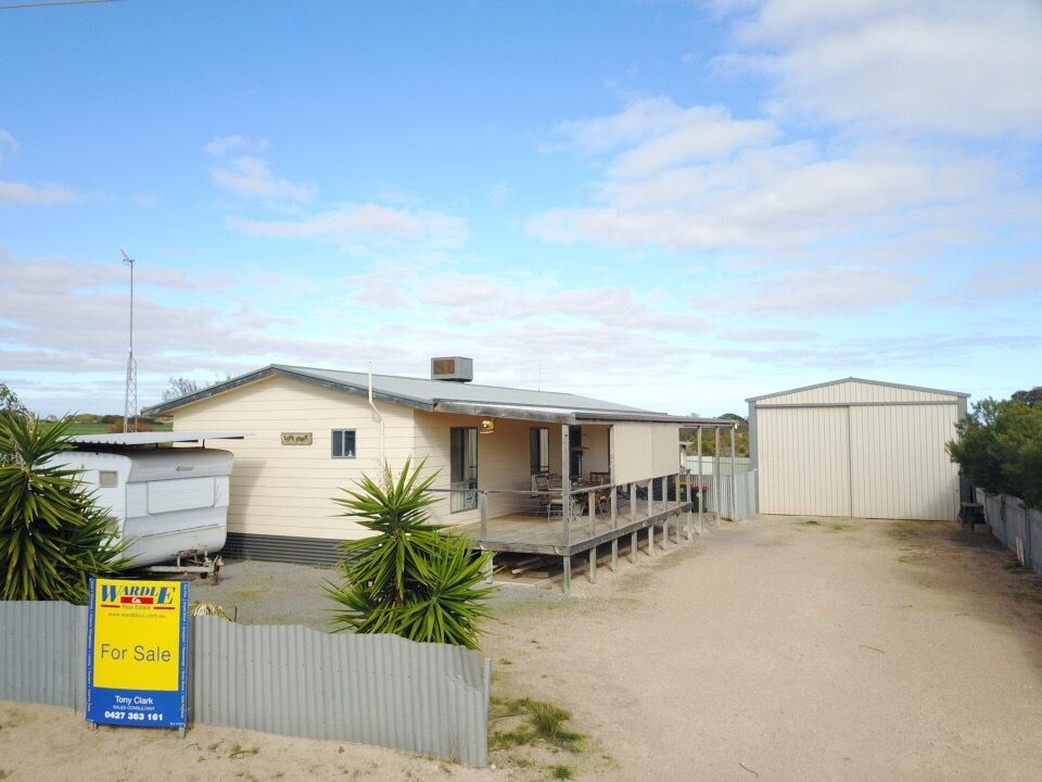 21 South Tce, Balgowan SA 5573, Image 1