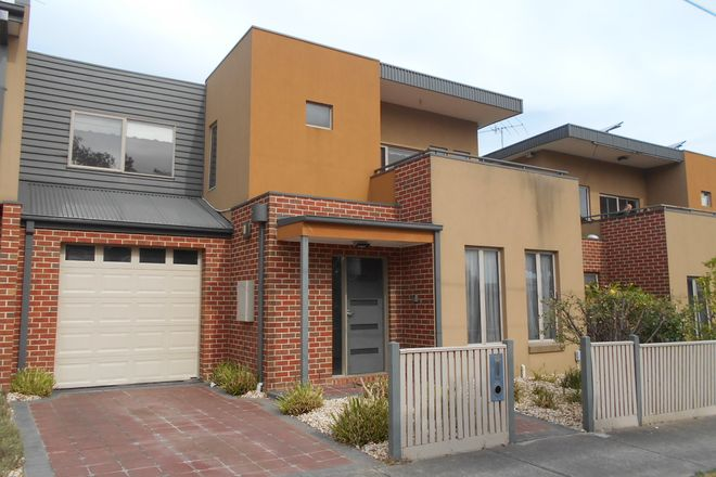 Picture of 28B Johnston Street, NEWPORT VIC 3015