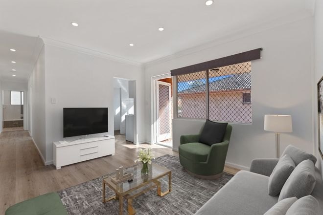 Picture of 8/28 Macdonald Street, LAKEMBA NSW 2195