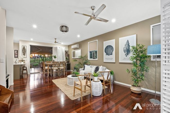 Picture of 17/99 Brookwater Drive, BROOKWATER QLD 4300