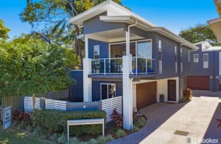 Picture of 1/4 Russell Street, Cleveland QLD 4163