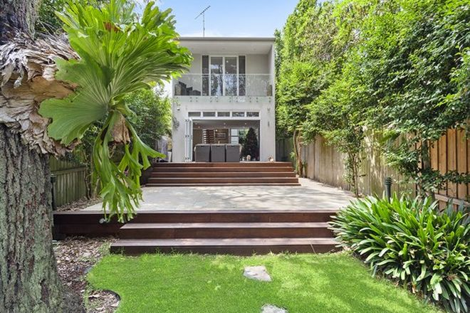 Picture of 327 Alison Road, COOGEE NSW 2034