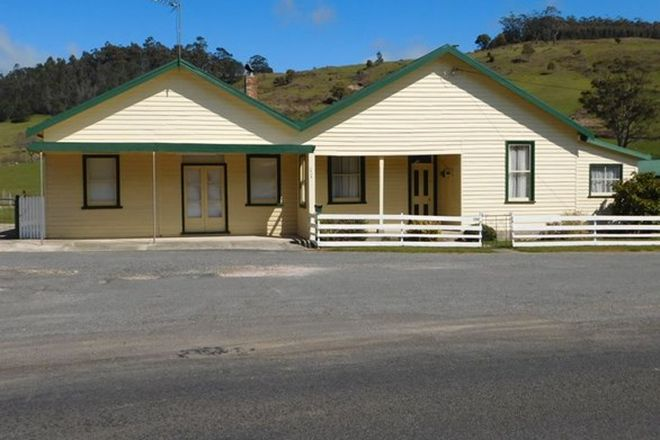 Picture of 1947 Frankford Rd, FRANKFORD TAS 7275