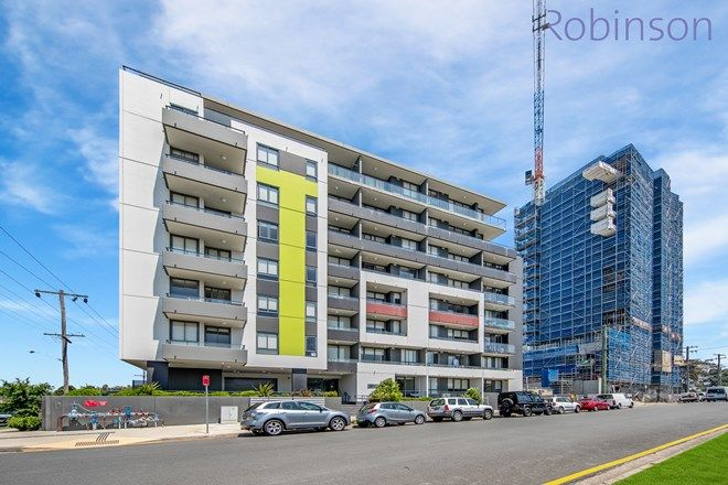 Picture of 208/6 Charles  Street, CHARLESTOWN NSW 2290