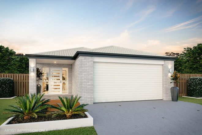 Picture of Lot 104 Pianta Street, GREENVALE VIC 3059