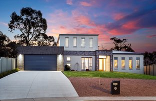 Picture of 14 Poorinda  Crescent, Kangaroo Flat VIC 3555