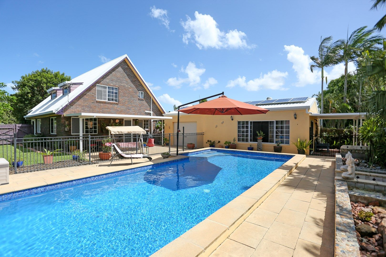 34 South Pacific Ave, Slade Point QLD 4740, Image 0