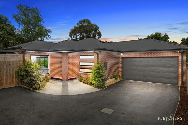 Picture of 4A Buttler Street, KILSYTH VIC 3137