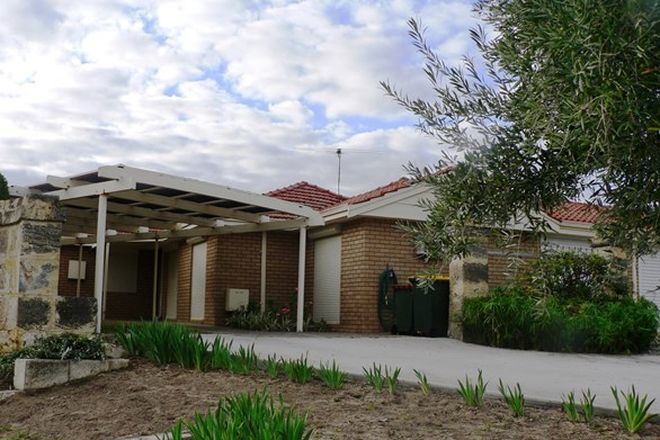 Picture of 113 B North Beach Drive, OSBORNE PARK WA 6017