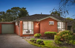 Picture of 6/302 Lower Plenty Road, Rosanna VIC 3084